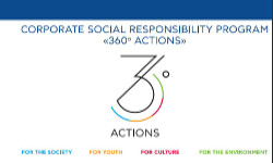 Corporate Responsibility Program 360 Actions